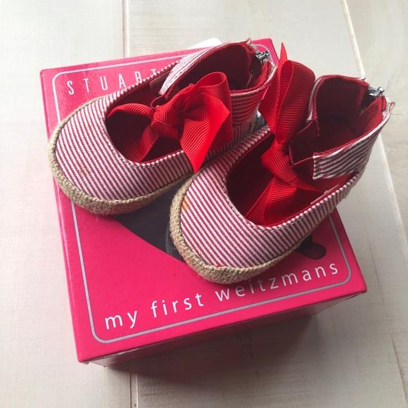 Stuart Weitzman Shoes   Baby   Poshmark